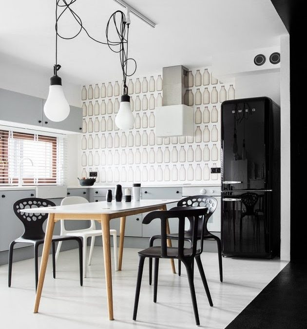 The Design Chaser: The Kitchen Table